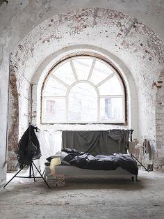 Vosgesparis: Sunday morning - coffee in bed