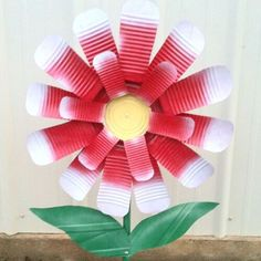 This Tin Can Flower Décor is Quirky and Beautiful