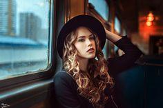 Traveler by Георгий  Чернядьев (Georgiy Chernyadyev) on 500px