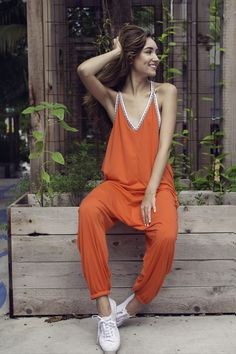aef9f11bed8 Pima Jumpsuit  gt  gt  Color comin  in November! Beachwear For Women