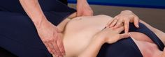 Training for the deep muscles of the core - Diane Lee and Associates