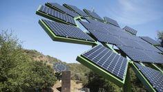 James Cameron's Plan to Fix Solar Panels
