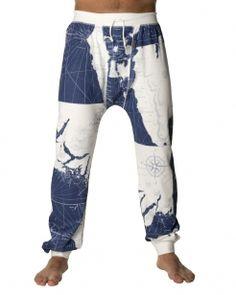 Bukse i bambus. Hos Idealias.com Comfy, Pants, Fashion, Bamboo, Trouser Pants, Moda, La Mode, Women's Pants, Fasion