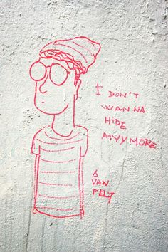 Paris 10 - rue de la fontaine au roi - street art