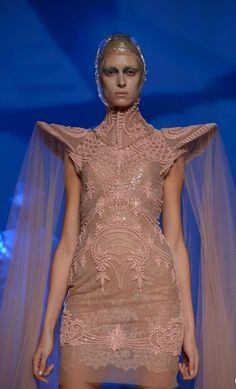 FURNE ONE BY AMATO COUTURE SPRING 2012 HAUTE COUTURE COLLECTION