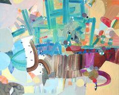 Josette Urso, Santa Baby, 2019 | Markel Fine Arts