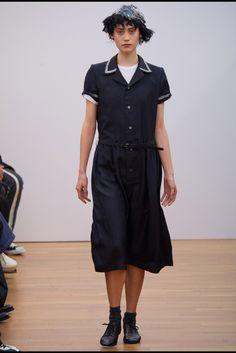 Comme des Garçons Fall 2014 Ready-to-Wear