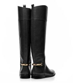 Jess Riding Boot | Womens Boots & Booties | ToryBurch.com