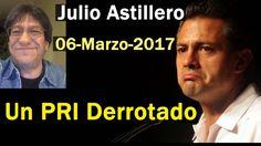 Julio Astillero: Peña Nieto Pretende Enardecer a un PRI Alicaido con Per...