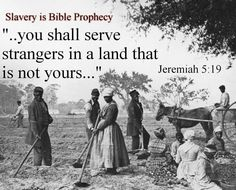 For disobeying The Most High!