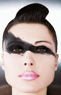 CARNAVAL - Mais de 40 Ideias de Maquiagem