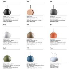 FRANDSEN catalogue SPRING 2013  Lamp Catalogue from FRANDSEN. Spring 2013.