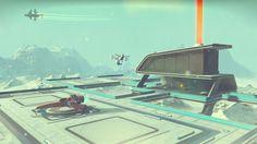 『No Man's Sky』開発者インタビュー―小さなインディースタジオが創造する壮大な宇宙 | Game*Spark - 国内・海外ゲーム情報サイト