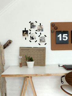 DIY Tips #3: Decorating with washi tape | Mono Online Shop
