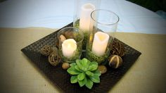 Sand Petal Weddings offers the convenient rental service of beach style centerpieces for ease to the traveling destination bride. Our numerous design style Beach Wedding Reception, Wedding Reception Centerpieces, Beach Wedding Decorations, Blue Lantern, Weddings, Table Scapes, Centerpiece Ideas, Floral Designs, Starfish