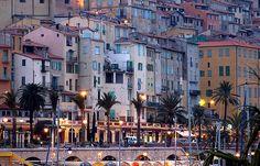 Twilight French Riviera