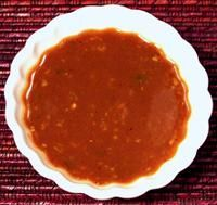 Recipe: Nuoc mam me - tamarind sauce - a Vietnamese diping sauce for fried fish and chicken. Tamarind Fish, Dipping Sauces, Vietnamese Recipes, Asian Recipes, Vietnamese Food, Asian Foods, Fish And Chicken, Food Bowl, Recipes