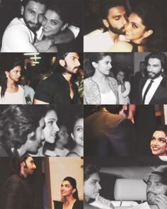 Find images and videos about bollywood, deepika padukone and ranveer singh on We Heart It - the app to get lost in what you love. Deepika Ranveer, Deepika Padukone Style, Ranveer Singh, Bollywood Couples, Bollywood Wedding, Bollywood Stars, Indian Celebrities, Bollywood Celebrities, The Way He Looks