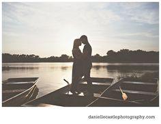 Danielle Castle Photography engagement photography