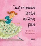 les princeses tambe es tiren pets-ilan brenman-9788498248753