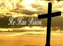 CHRISTIAN Easter Clip Art, Easter Religious Graphics · Holy Easter Clipart