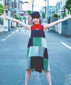 Hirate Yurina, Actresses, Summer Dresses, Model, How To Wear, Hands, Beautiful, Design, Fashion