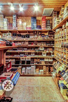 40 Best Amazing Cigar Bars, Cigar Shops, & Cigar Lounges