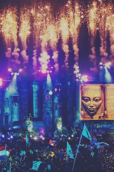 t o m o r r o w w o r l d #edm #tomorrowworld