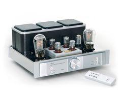 Cayin Audio - A-300B Integrated Amplifier