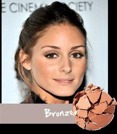 so pretty! I love bronzer all year!