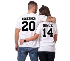 Custom T Shirt Printing, Can Design, Personalized T Shirts, Boyfriend Girlfriend, Tshirts Online, Girlfriends, Bff, India, Detail