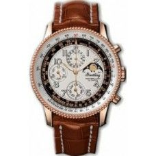 BREITLING NAVITIMER MONTBRILLIANT OLYMPUS MOONPHASE 43MM RED GOLD R19350 For more info, click this link: http://www.luxurysouq.com/Breitling-Navitimer-Montbrilliant-Olympus-Moonphase-Red-Gold-R19350