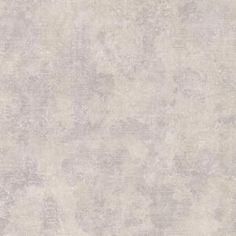 Brewster 2623-001363 Halstead Mauve Rag Texture Wallpaper