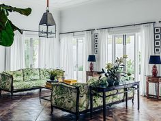 House Beautiful: Interior Delight! | ZsaZsa Bellagio - Like No Other