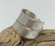 Für die Nähmädels ❤️ #zoeseleuthera #Silber935 # Unikatschmuck #Ringe #Ohrringe #Text #Koordinaten #maritim #handgefertigt#handmadejewelry  #nähen