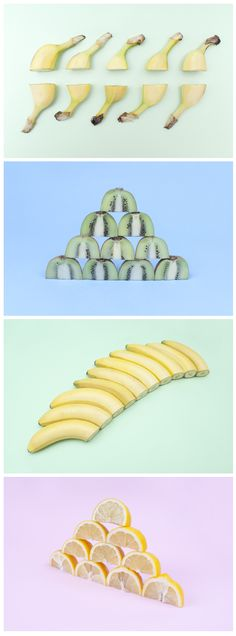 FLORENT TANET || FRUITS, The New Yorker Magazine