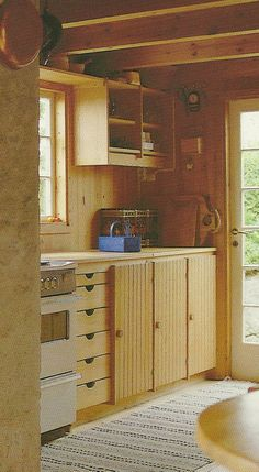 Wenche Selmer cabinets