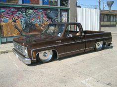 Chevy C10 Custom Pick-Up ★。☆。JpM ENTERTAINMENT ☆。★。