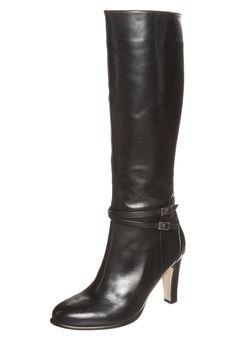 Buffalo - Laarzen met hoge hak - Zwart