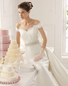 19 Best Rosa Clara Wedding Dresses Images Wedding Dresses Rosa