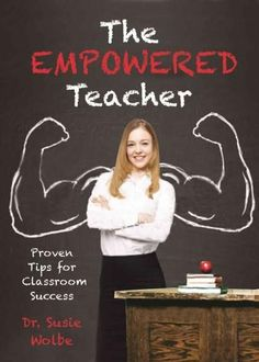 This quick, enjoyable read is packed with proven tips and advice beneficial for teachers at all stages of their career. Drawing on her many years experience as an elementary and middle school principa
