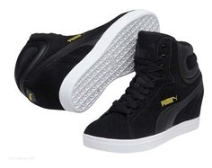 e54d642ee203 Puma Vikky Wedge buy and offers on Goalinn