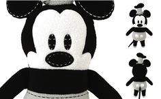 Steamboat Willie Pook-a-Looz