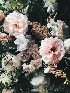 Vervain - Hayley and Gus London Wedding July 2016 #vervainstudio #vervain #weddingflowers
