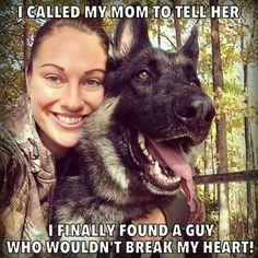 The German Shepherd                                                                                                                                                      More #germanshepherd