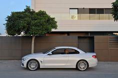 The new BMW 4 Series Convertible - Luxury Line Bmw 3 Series Convertible, Bmw 4 Series, New Bmw, Top Gear, Bmw E46, Dream Cars, Luxury, Live Life, Badass