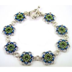 Japanese Flower - Project   Blue Buddha Boutique