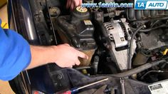2001 Ford Taurus Wiring Diagram alternator Pinterest