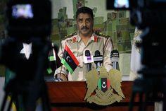 Catar interferiu na Líbia