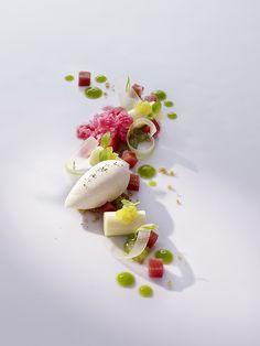 Relais & Châteaux - La Vie. Restaurant of a Grand Chef Thomas Bühner. Krahnstrasse 1-2 D-49074 Osnabrück (Niedersachsen) Germany. #relaischateaux #gourmet #dessert #lavie